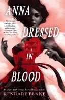 Anna Dressed in Blood Pdf/ePub eBook