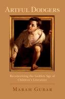 Artful Dodgers [Pdf/ePub] eBook