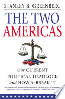 The Two Americas Book