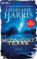 Midnight, Texas  : Roman