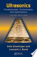 Ultrasonics Book
