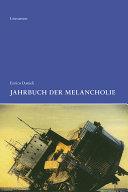 Jahrbuch der Melancholie