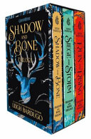 Shadow and Bone Boxed Set Book