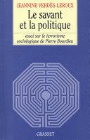 Pdf Le savant et la politique Telecharger