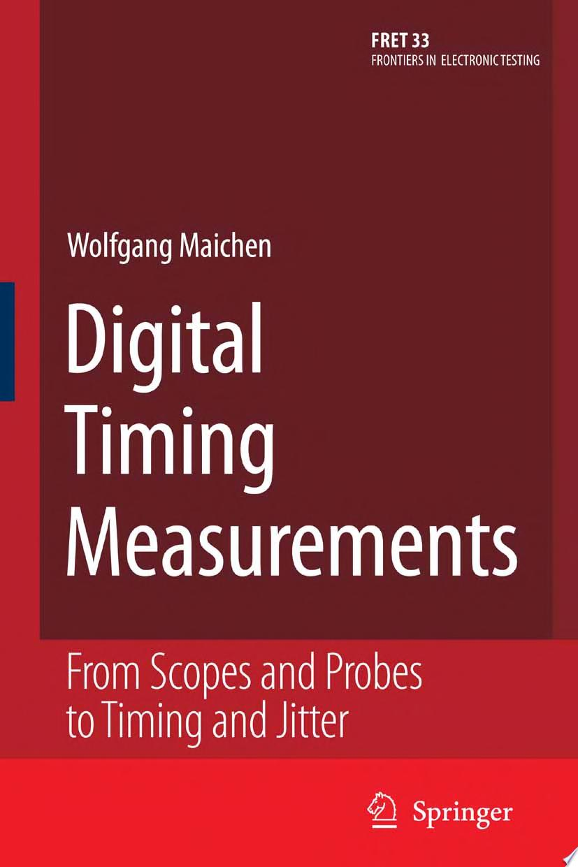 Digital Timing Measurements