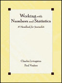 Working With Numbers and Statistics