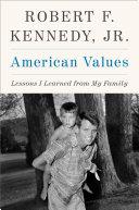 American Values Pdf/ePub eBook