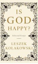 Is God Happy? [Pdf/ePub] eBook