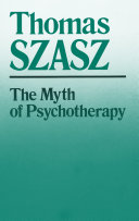 The Myth of Psychotherapy Pdf/ePub eBook