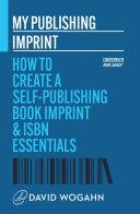 My Publishing Imprint