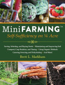 Mini Farming Pdf/ePub eBook