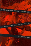 Obscene  Indecent  Immoral  and Offensive