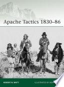 Apache Tactics 1830–86