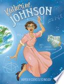 Katherine Johnson Book PDF