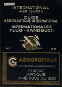 International Air Guide Book PDF