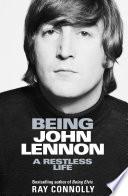 Being John Lennon