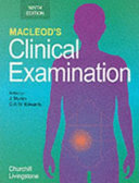 Macleod s Clinical Examination Book