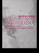 Megaevents and Modernity