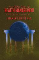 Six Pillar Tips for Health Management