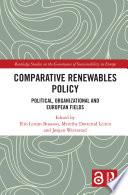 Comparative Renewables Policy