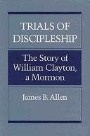 Trials of Discipleship