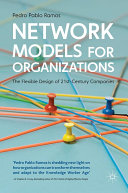 Network Models for Organizations