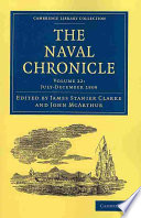 The Naval Chronicle  Volume 22  July December 1809
