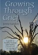 Growing Through Grief Book PDF