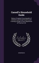 Cassell s Household Guide