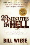 23 Minutes in Hell Pdf/ePub eBook