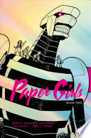 Paper Girls Deluxe Edition