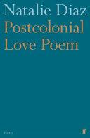 Postcolonial Love Poem Pdf/ePub eBook