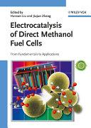 Electrocatalysis of Direct Methanol Fuel Cells