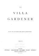 The Villa Gardener