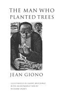 Pdf The Man Who Planted Trees Telecharger