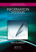 Pdf Information Systems Telecharger