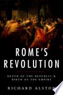 Rome s Revolution