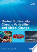 Marine Biodiversity  Climatic Variability and Global Change Book