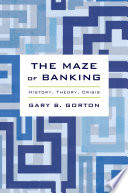 The Maze Of Banking
