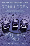 Melt Into You Book