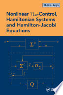 Nonlinear H-Infinity Control, Hamiltonian Systems and Hamilton-Jacobi Equations