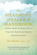 The Headache Healer   s Handbook