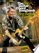 Big Guitar Chord Songbook  Best Bands Ever