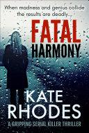 Fatal Harmony Pdf/ePub eBook