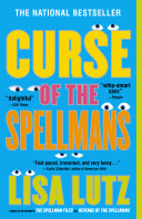 Pdf Curse of the Spellmans