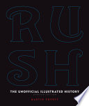 Rush Updated Edition Book