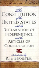 The Constitution of the United States of America   with the Declaration of Independence and the Articles of Confederation Book