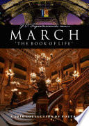 March  The Book Of Life Book