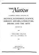 The Nation Book