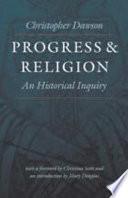 Progress and Religion